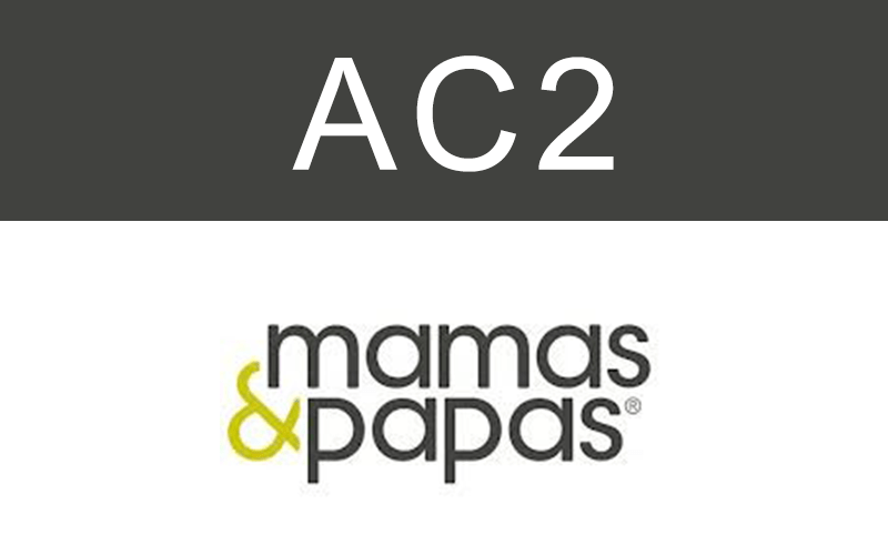 Mamas and Papas Coupon Code