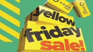 الجمعة الصفراء