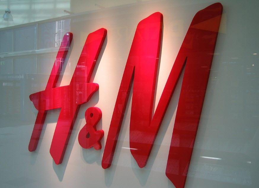 H&M GCC