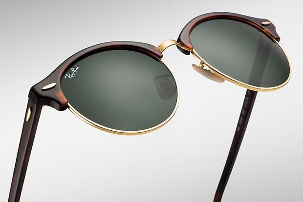 أفضل ماركات نظارات الشمس