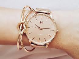 أفضل ماركات ساعات اليد النسائية