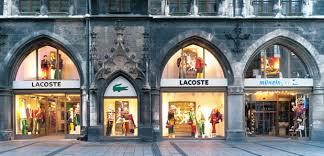 لاكوست Lacoste
