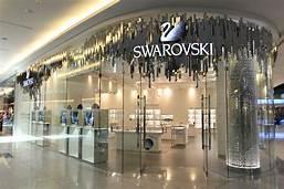 ماركة Swarovski