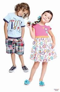 أفضل ماركات ملابس الأطفال