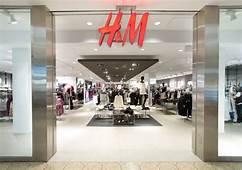 متجر H&M